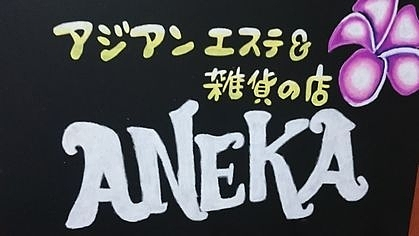 ANEKA