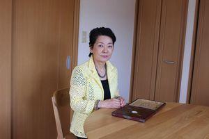 代表:小関寿子